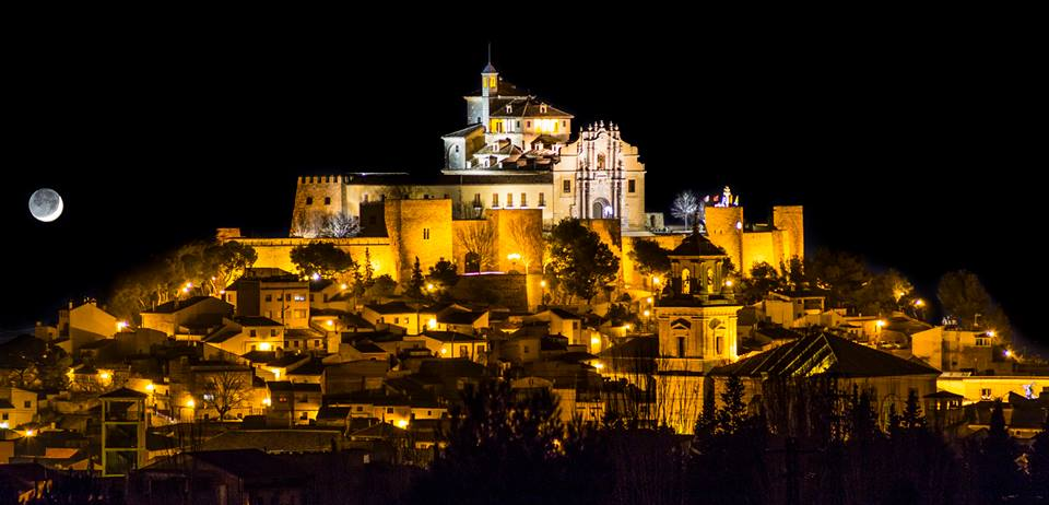 Image result for Caravaca de la Cruz
